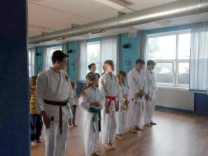 Karatetræning2